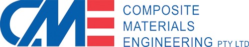Composite Materials Engineering Logo